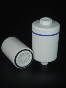 Bio-Shower Filter (QY-SF09) pictures & photos