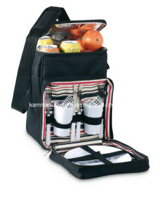 Cooler Picnic Bag (KM7664) pictures & photos