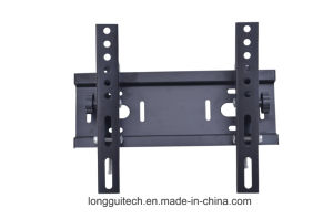 Tilting TV Wall Mount 1.4 Thickness Lgt-Dt200 pictures & photos