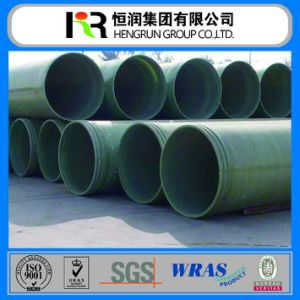 GRP Water Pipe Fittings for Power Plant Cooling Circulating Water pictures & photos