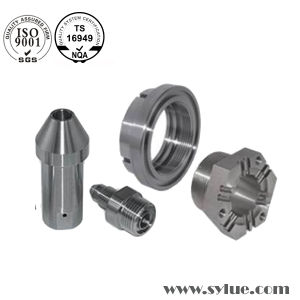 Aluminum CNC Machining for Medical Equipment pictures & photos