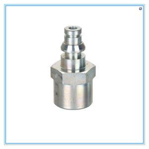 CNC Metal Parts Machining Made of Carbon Steel Fitting pictures & photos