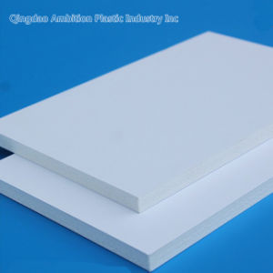 PVC Foam Board for Advertising and Furniture pictures & photos