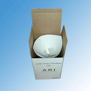 Well Designed Disposable Paint Strainer for Car Refinish (YT006) pictures & photos