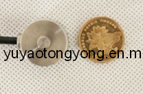 Button Type Load Cells (2004) pictures & photos