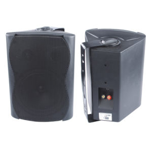 5inch Outdoor Wall Mount Speaker Box PA Speaker (MWL-5S) pictures & photos