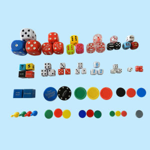 Dice Combination (HL-049) pictures & photos