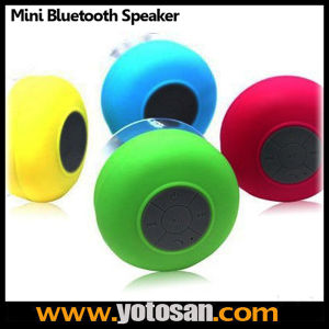 Waterproof Portable Mini Bluetooth Speaker pictures & photos