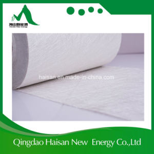 600G/M2 Lower Fiberglass Price E Glass Chopped Strand Mat pictures & photos