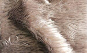 Curly-Fur Fake Fur Faux Fur Eshp-017-3 pictures & photos