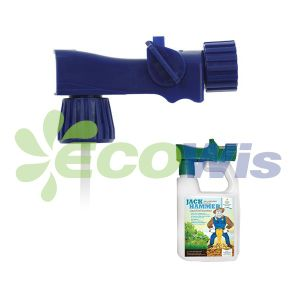 Hose End Press Bottle Sprayer (HT1472E) pictures & photos