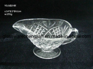 Very Pretty Mini Milk Glass Cup (JG-HG02) pictures & photos