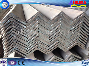Q235 Q345 Equal/Unequal Carbon Steel Angle Bar (FLM-RM-020) pictures & photos