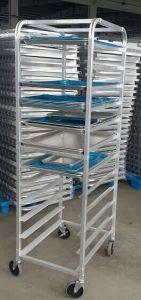 Aluminum Pan Racks