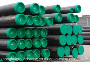 API Casing&Tubing Pipe (J55/K55/N80/L80/P110/C95) Fob Tianjin pictures & photos
