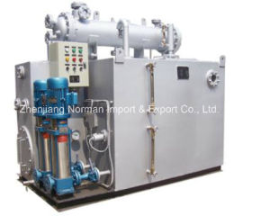 Marine Combination Hot Well Unit (Type ZHWU) pictures & photos