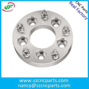 2017 CNC Machining Parts Metal Spinning Parts, Metal Processing Mahinery Parts pictures & photos