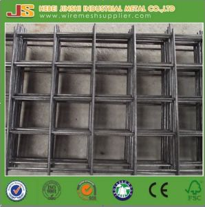 Reinforced Concrete Foundation Welded Steel Mesh pictures & photos