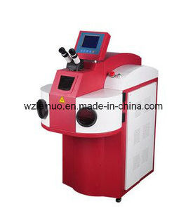 200W Hotsale Jewelry Laser Welding Machine pictures & photos