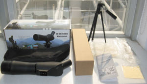 20-60X60 Bird Watching Spotting Scope (SSA/20-60X60) pictures & photos