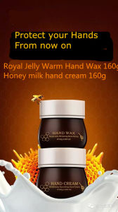 MSDS Brand Name Natural Honey Whitening Anti Wrinkle Hand Peeling Mask