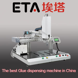 High Precision Glue Dispensing Machine, Liquid Dispencer pictures & photos