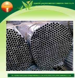 Small Diameter Precision Aluminium Pipe