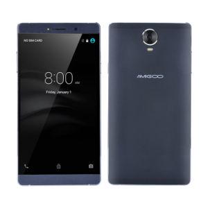 Smartphone Factory Wholesale Amigoo 5.0 Inch Cheapest Price Original Smartphone Mobile Amigoo H9 pictures & photos