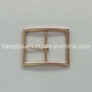 Garment Buckle-30808 pictures & photos