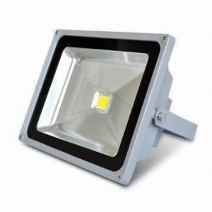 0-10V Dimmable Building Billboard LED Spot Light