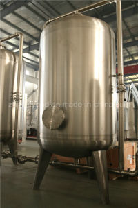 RO System Mineral Water Treatment Equipment for Drinking Water pictures & photos