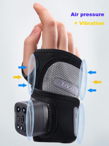 Wrist Massager for Computer Games pictures & photos