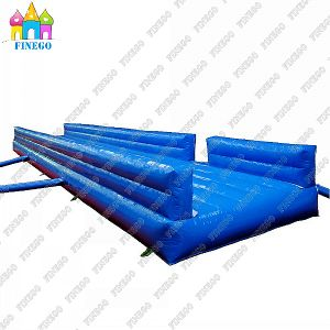 Attractive International Inflatable Gymnastics Mats for Sale pictures & photos