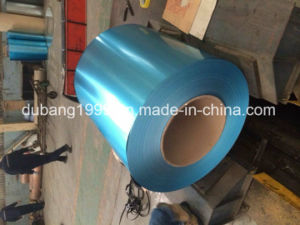 China Supplier Roof Sheets PPGI Coil Corrugated Sheet PPGI Color Coated Galvanized Steel Coil PPGI Zinc Roofing