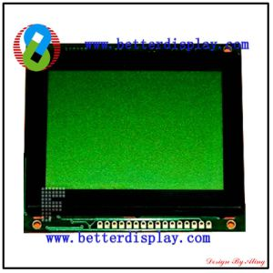 Stn LCD Screen Green Negative Monitor LCD Display pictures & photos