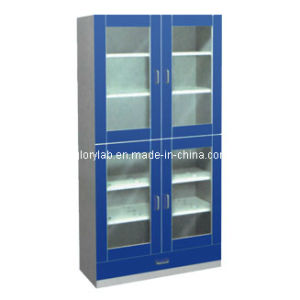 Wood Vessel Cabinet with Glass (JH-HC005) pictures & photos