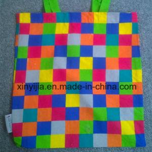 Fashion Cotton Bag with EU Standard Quality