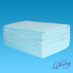 Disposable Cheap Factory Made Underpad