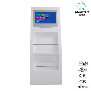 Industrial Floor Standing Wireless Touch Screen Panel with Low Price pictures & photos