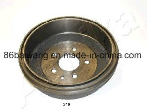 Grey Iron Brake Drum 4238531 for Chrysler pictures & photos