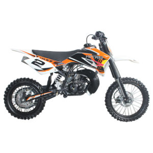 50CC Racing Dirt Bike (SN-GS395-XL)