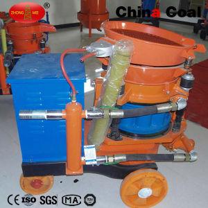 High Quality PC5t Automatic Wet Shotcrete Spraying Machine pictures & photos