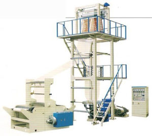 High Speed Nylon Film Blowing Machine pictures & photos
