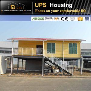 Good Heat Preservation Insulation Esp Sandwich Prefab House Panel Home pictures & photos