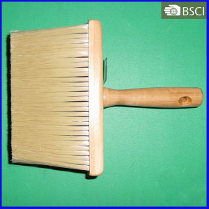 731-P-W Pet Filament Ceiling Brush with Wooden Handle, Paint Brush pictures & photos