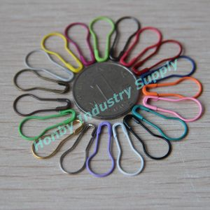 Hang Tag Small Coilless Coiless Safety Pins