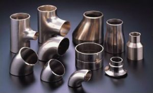 Copper Alloy Pipe Fitting Elbow, Ubend, Reducer, Tee, Stub End pictures & photos