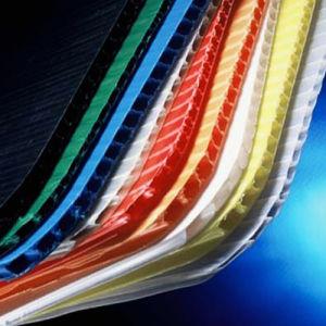 China Corrugated Plastic pictures & photos