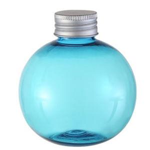 Plastic Round Bottle with Screw Cap 120ml (NB76) pictures & photos