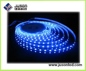 China Wholesale Waterproof Blue Flexible SMD5730 LED Strip Lights 30PCS/M pictures & photos